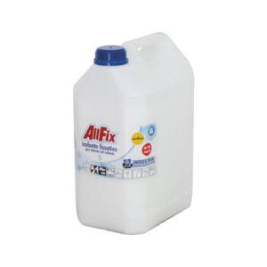 AllFix Isolante acrilico – diluizione 1:3 Industria Colori Napoli