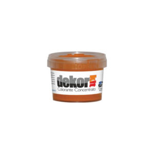 Dekor kit Toner coloranti Industria Colori Napoli