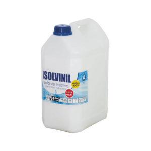 Isolvinil Isolante vinilico – diluizione 1:3 Industria Colori Napoli