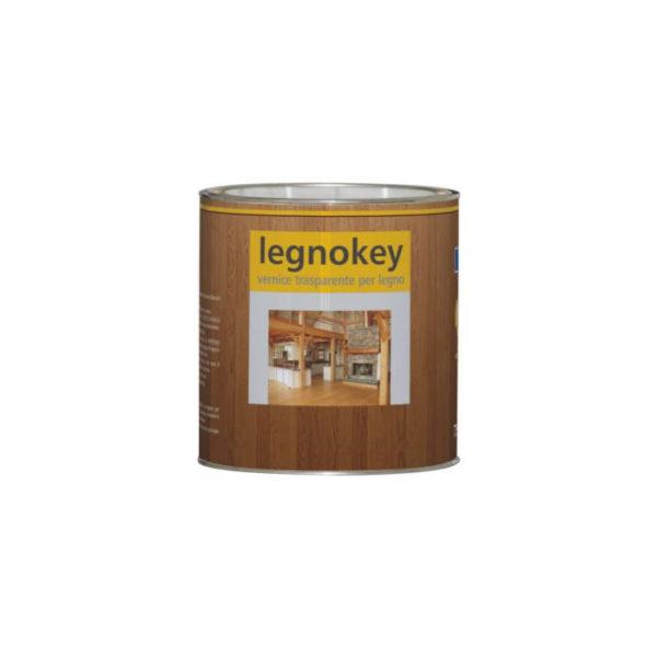 Legnokey Flatting lucido e opaco Industria Colori Napoli