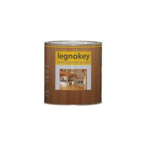 Legnokey Impregnante legno neutro e colorato Industria Colori Napoli
