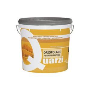 Orso Polare Quarzo acrilico per esterni Industria Colori Napoli