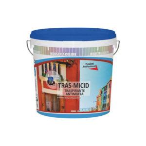 Tras-Micid Igienizzante antimuffa Industria Colori Napoli